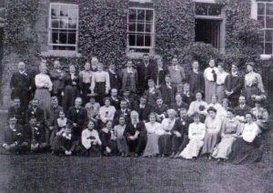 photo 1904 Reunion