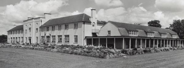 New School 1950's