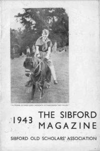 1943 magazine cover