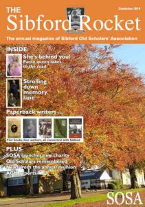 2015 magazine cover